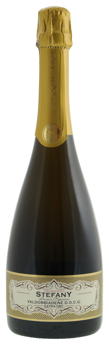 NV-Stefany Prosecco Extra Dry Bianco