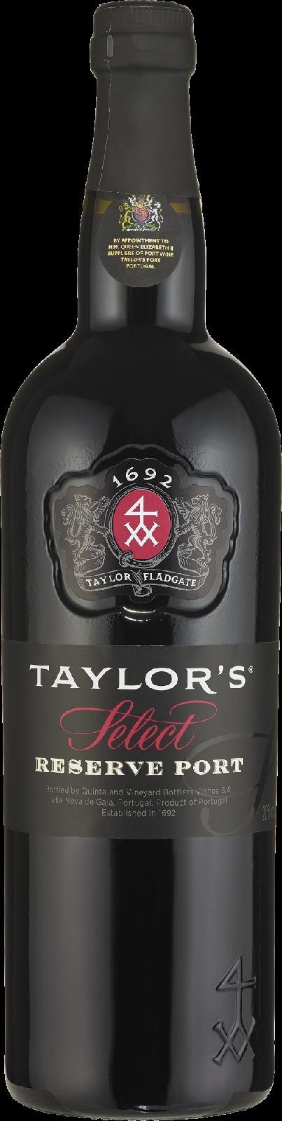 NV-Taylors Select Ruby Port