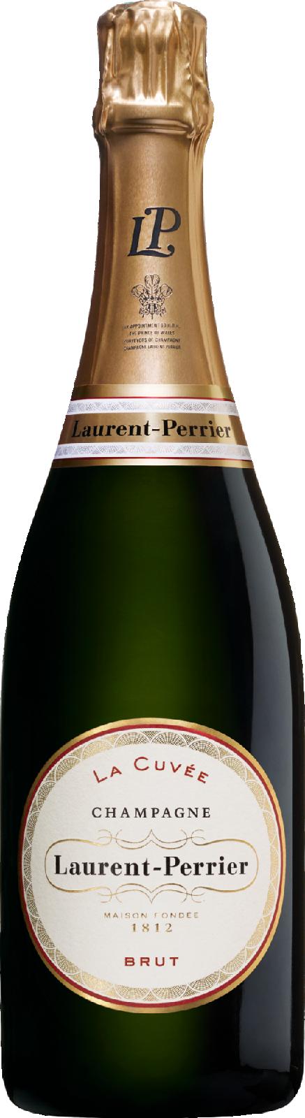 NV-Laurent-Perrier Champagne Brut