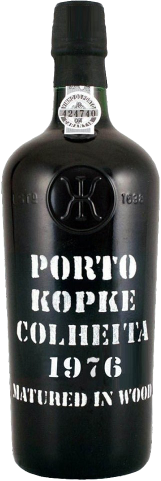 1976-Kopke Colheita Port