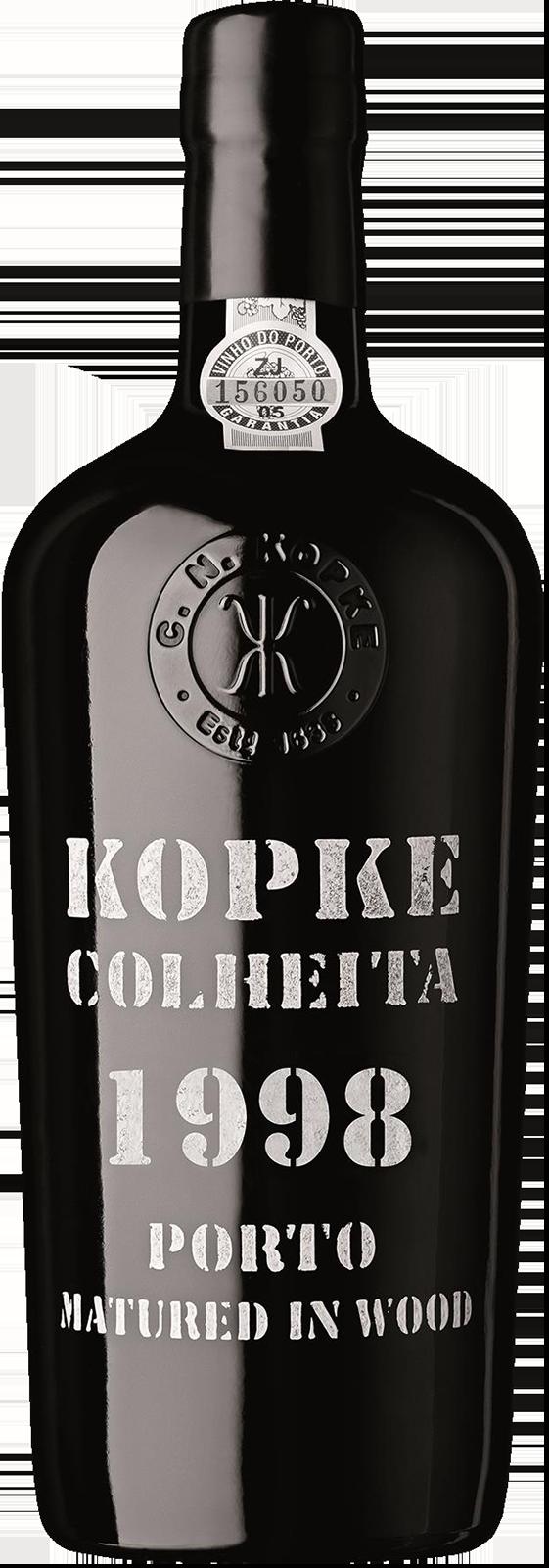1998-Kopke Colheita Port