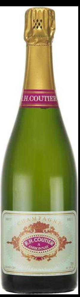NV-Coutier Champagne Grand Cru