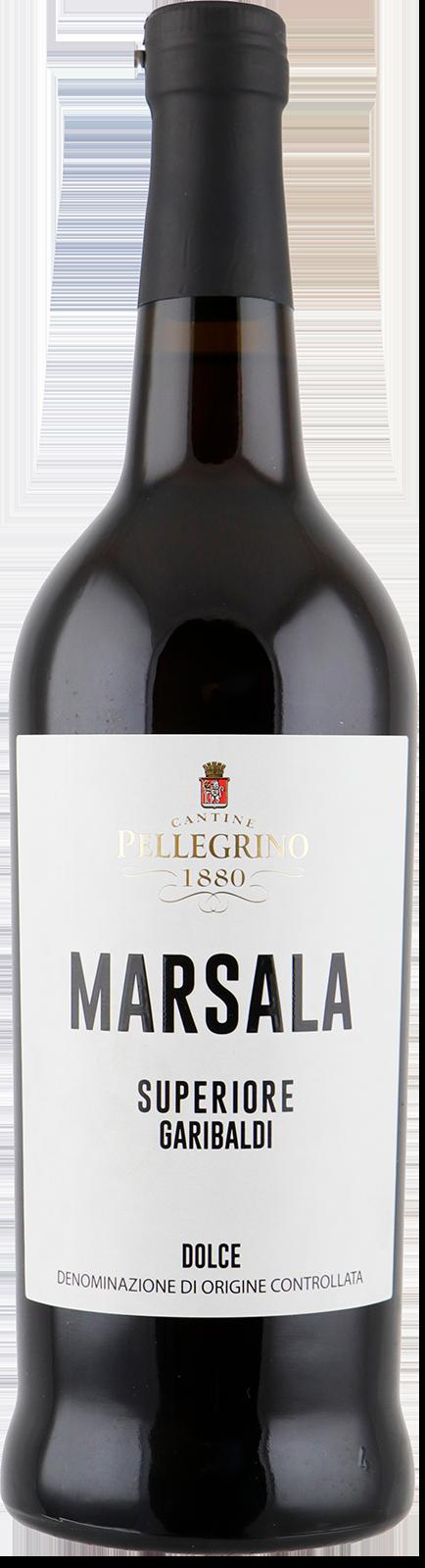 NV-Pellegrino Marsala Superiore