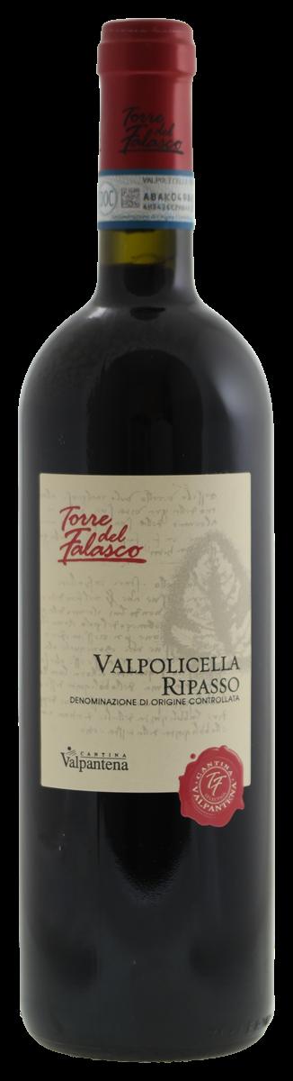 2017-Torre del Falasco Valpolicella Ripasso Rosso