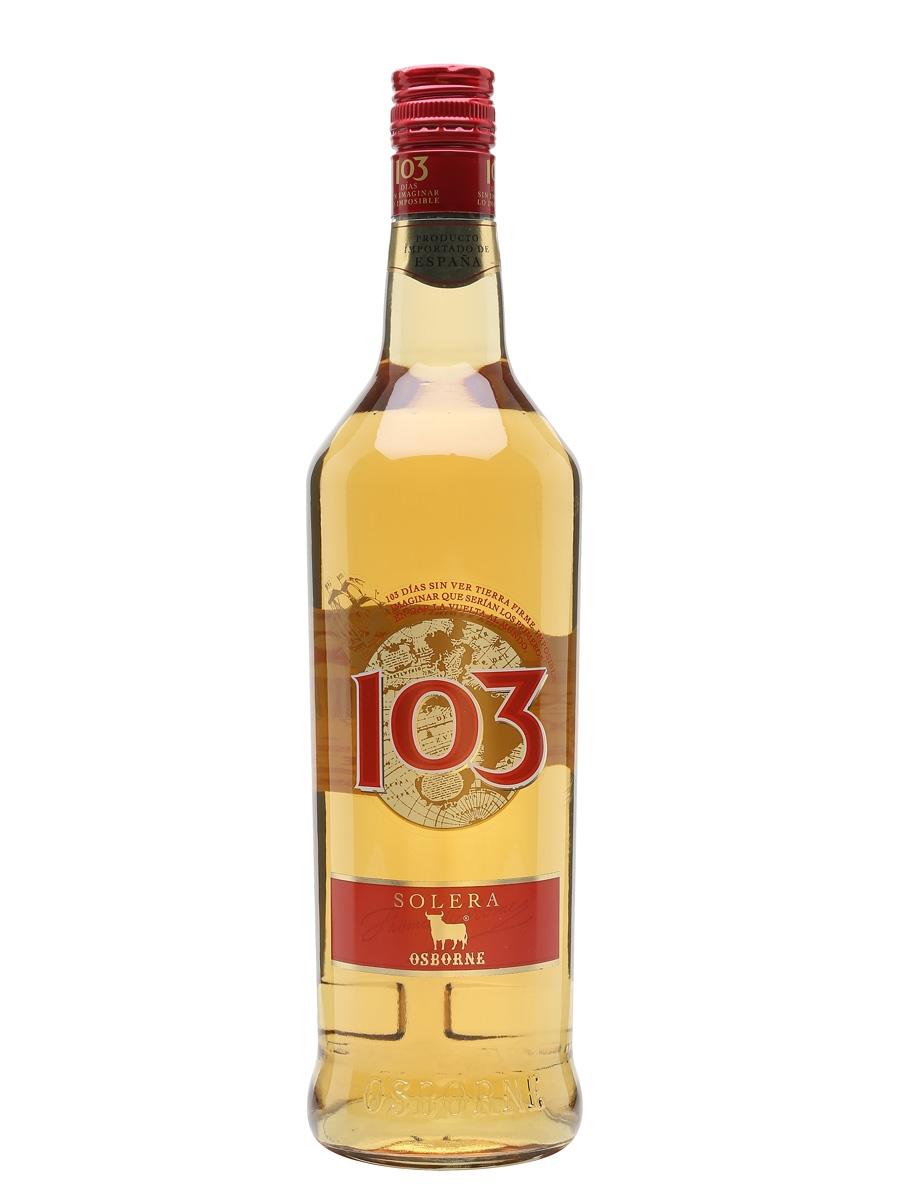 NV-103 Brandy Liter