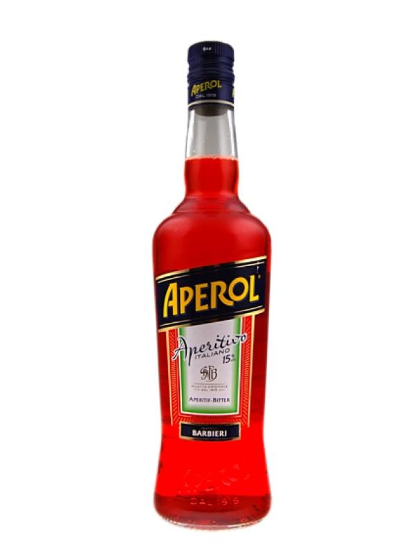 NV-Aperol Likeur