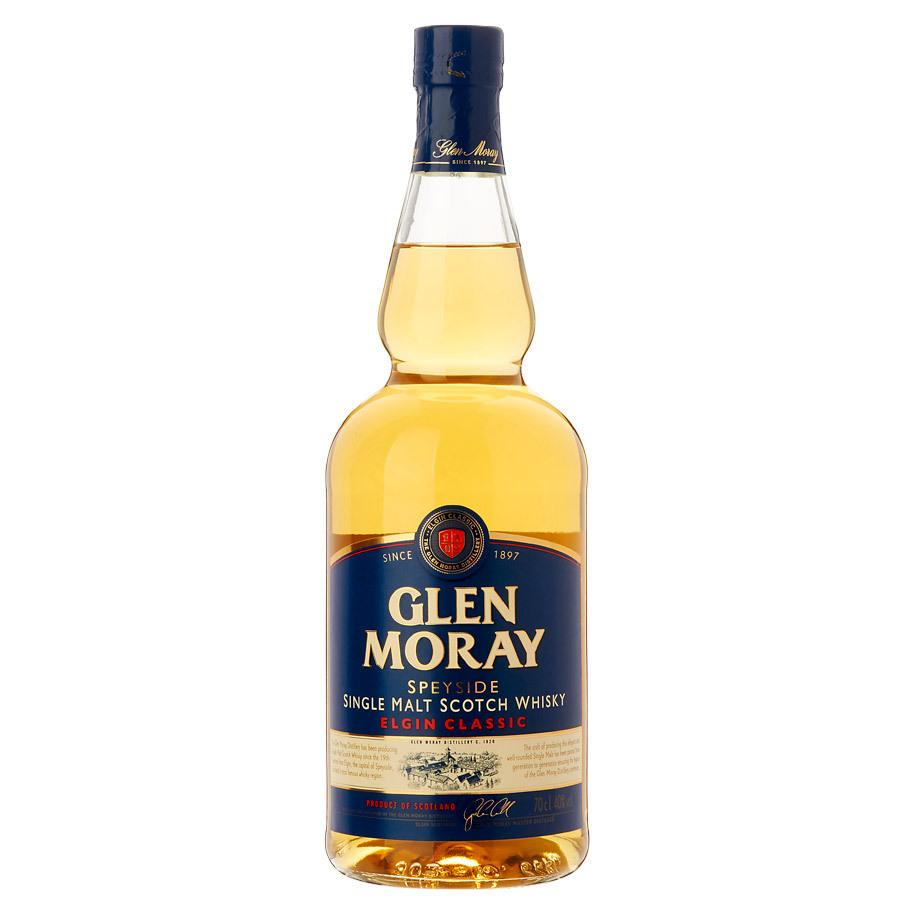 NV-Glen Moray Whisky Classic