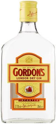 NV-Gordons Gin Halve Fles