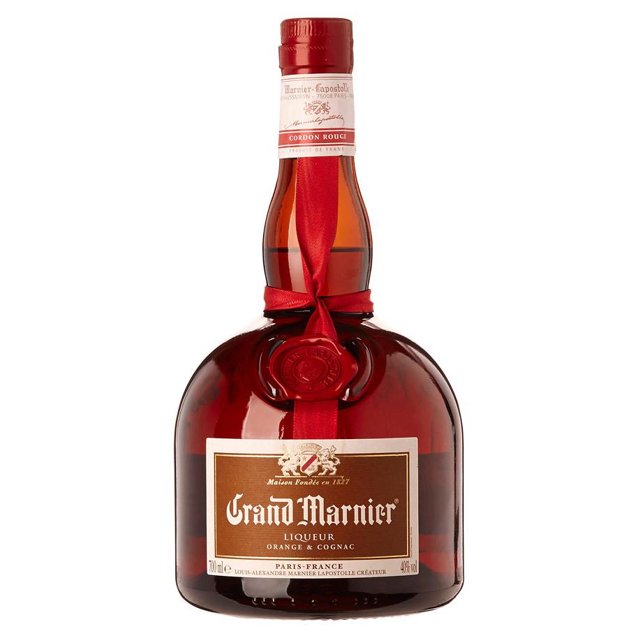 NV-Grand Marnier Likeur