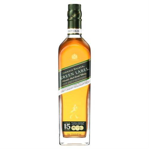 NV-Johnny Walker Blended Whisky Green Label