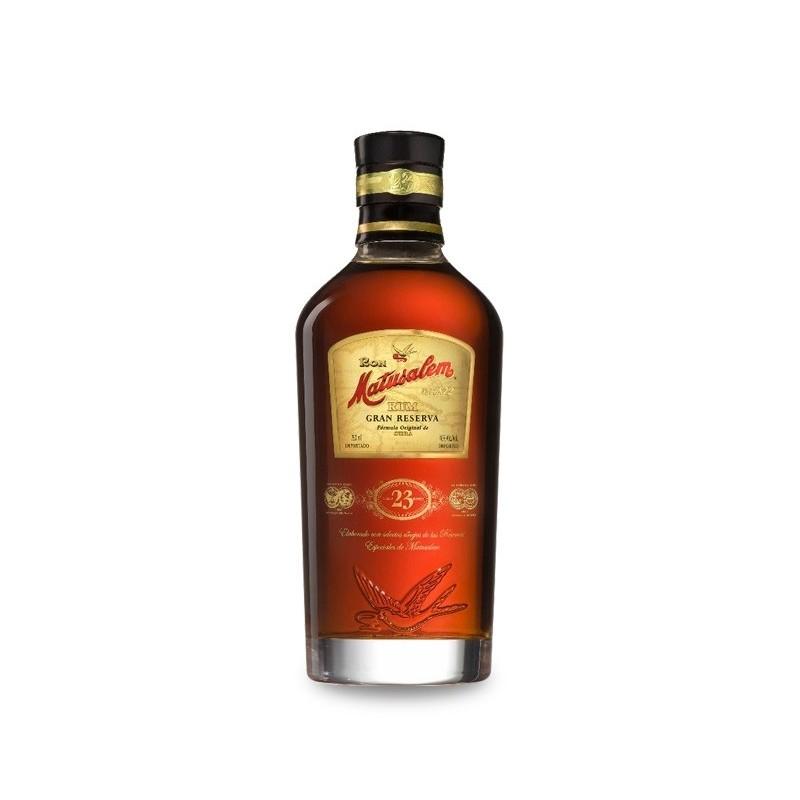 NV-Matusalem Rum 23 Years