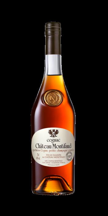 NV-Montifaud Cognac Napoleon 18 Ans