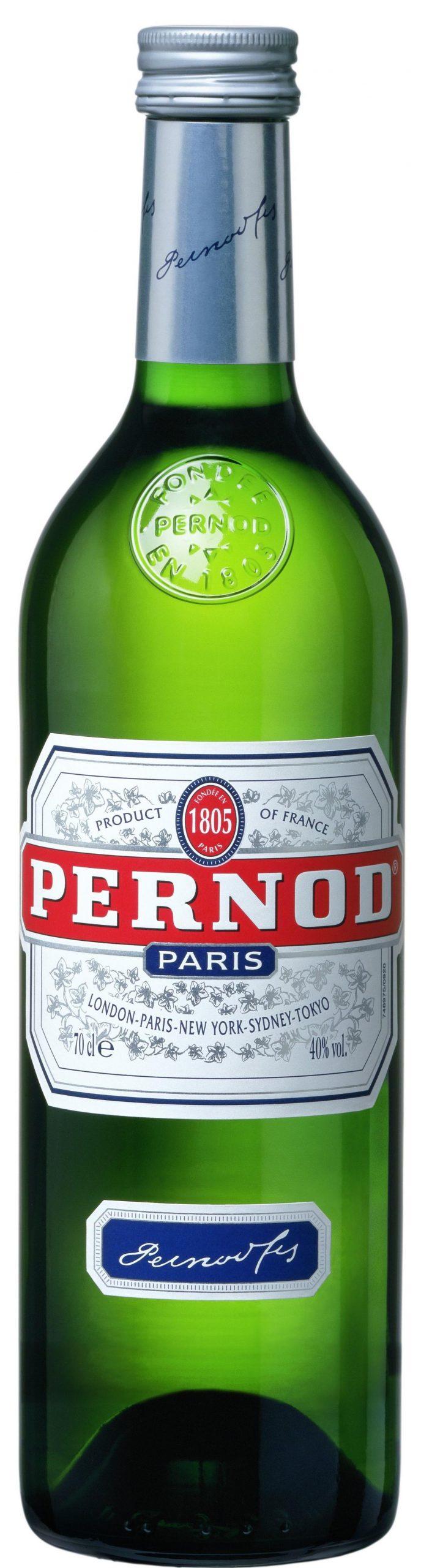 NV-Pernod Pastis
