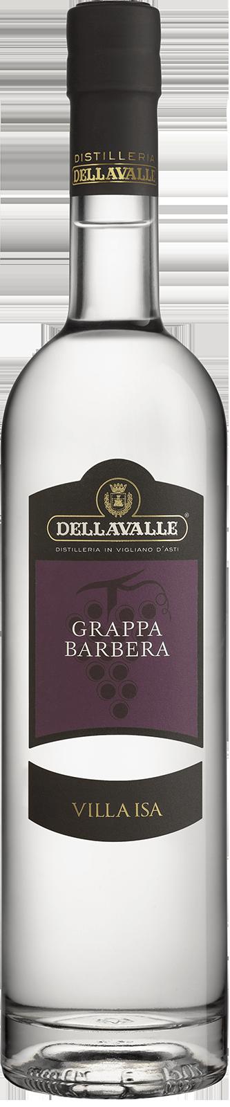 NV-Villa Isa Grappa di Barbera