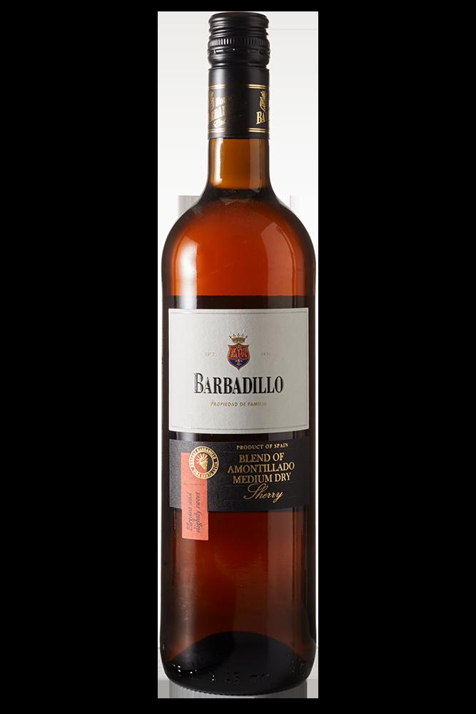 NV-Barbadillo Sherry Amontillado