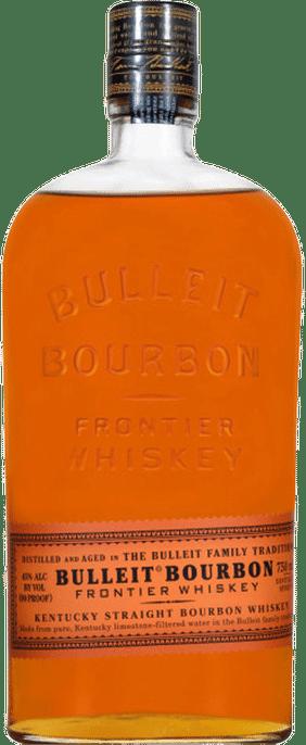 NV-Bulleit Bourbon