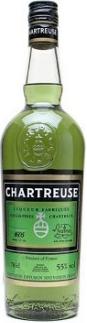 NV-Chartreuse Likeur Groen