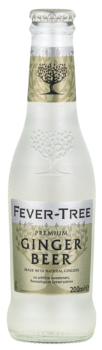 NV-Fever Tree Gingerbeer (los)