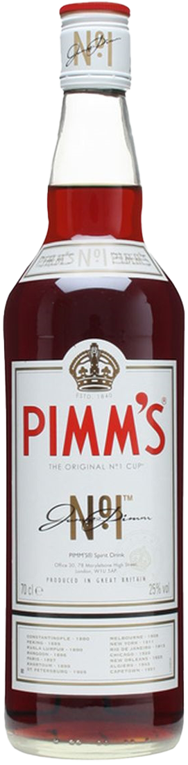 NV-Pimm's Likeur