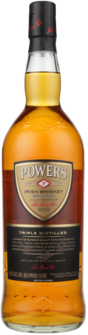 NV-Powers Whisky