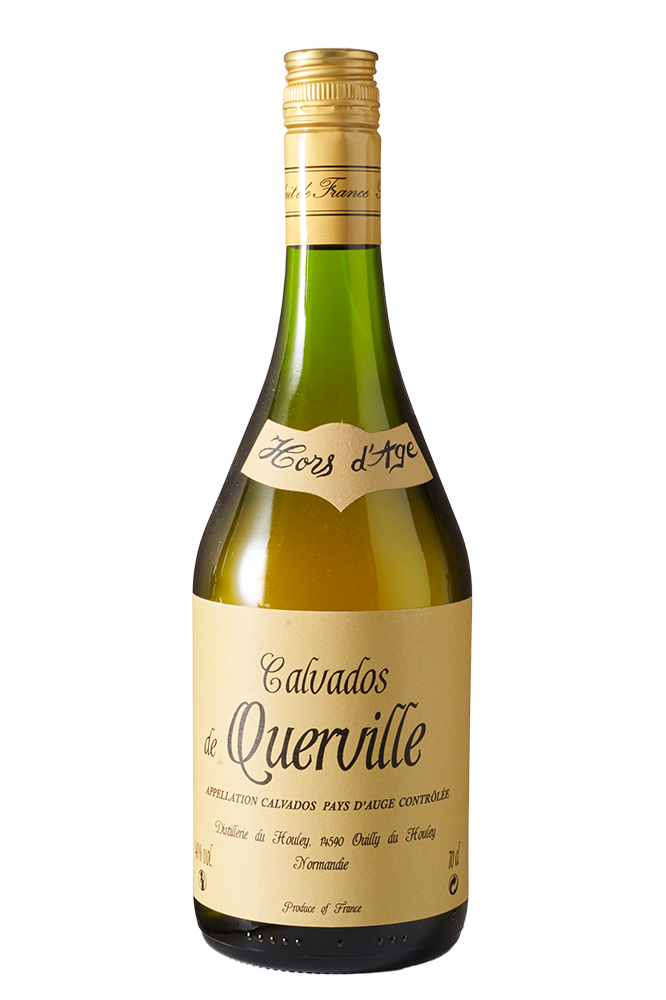 NV-Querville Calvados Hors d'Age