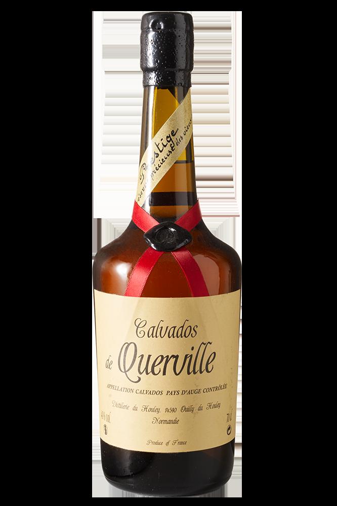 NV-Querville Calvados Prestige