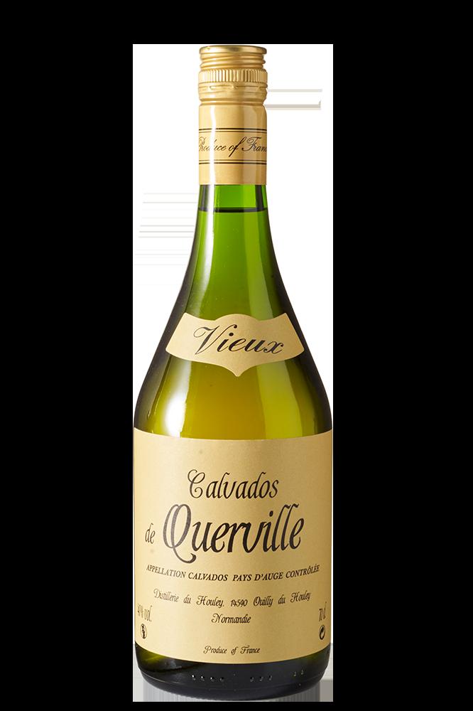 NV-Querville Calvados Vieux