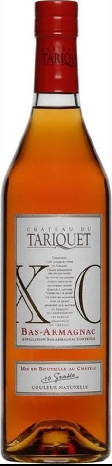 NV-Tariquet Armagnac Classique