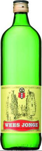 NV-Van Wees Jonge Jenever Halve Liter