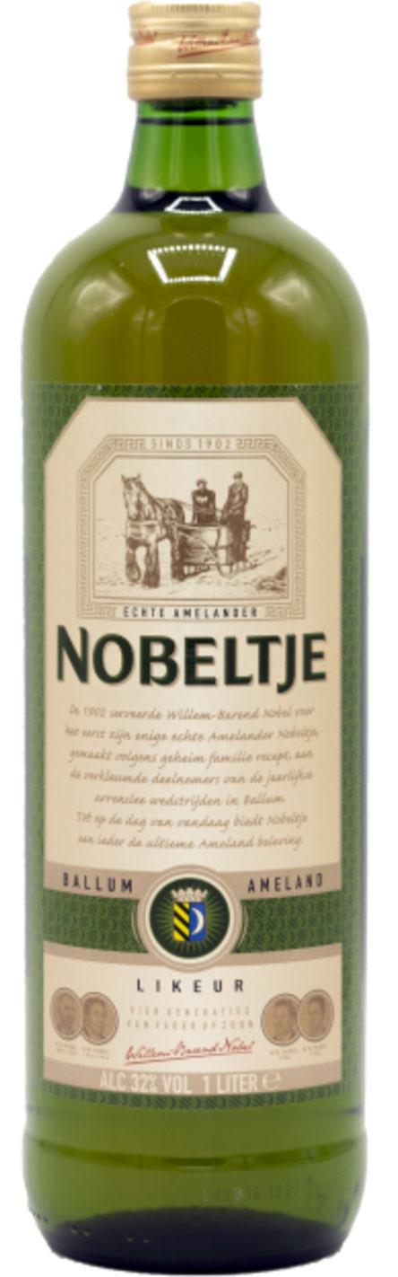 NV-Nobeltje Likeur Liter