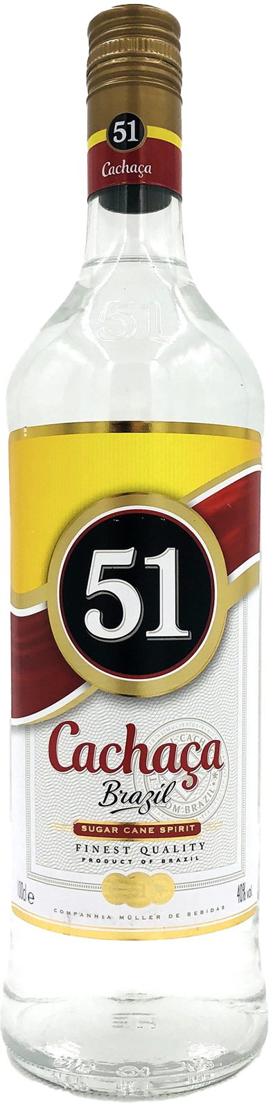 NV-Pir 51 Cachaca