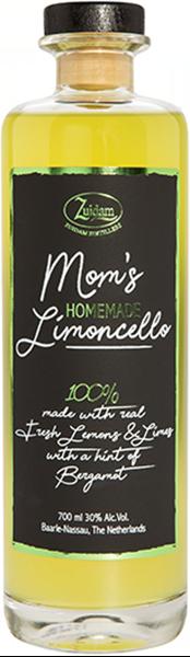 NV-Zuidam Mom's Homemade Limoncello